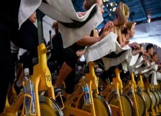 hacer ejercicios despues de estudiar