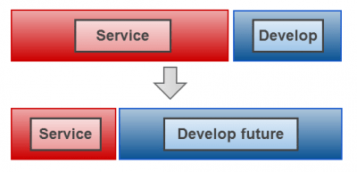 service_to_develop
