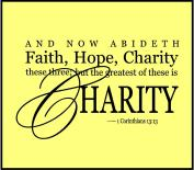 Faith-Hope-Charity