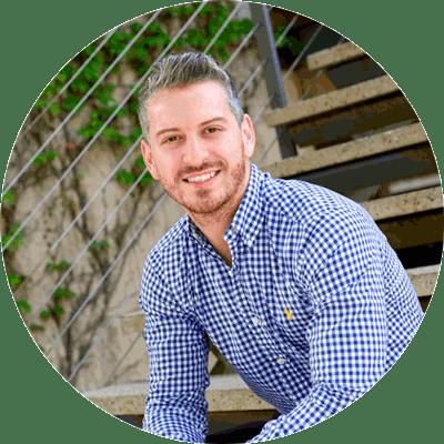 Alex Michin, Zest Digital - Speaker