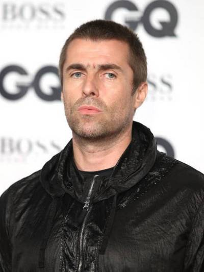 Compare Liam Gallagher's height, weight, eyes, hair color with other celebs