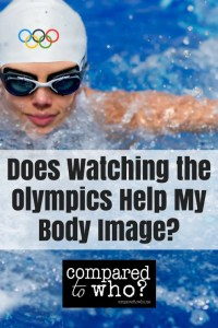 Can Watching the Olympics Help My Body Image?