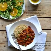 Iniciação ao vegetarianismo/veganismo - #1 Refeições básicas e nutrição