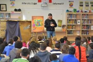 Milton, Ontario, public school