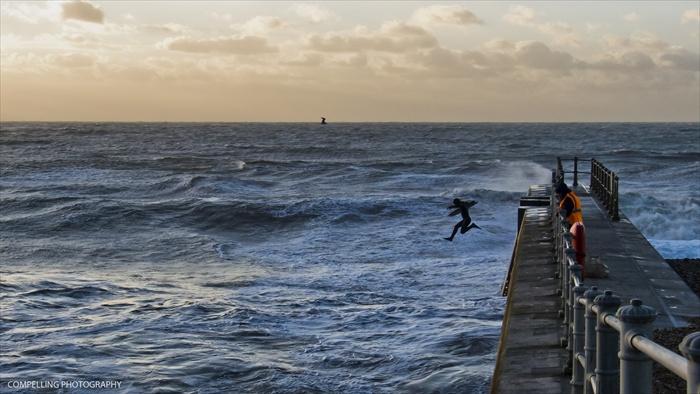 Hastings, Surfer's Paradise