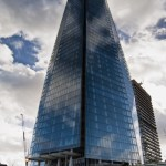 The Shard of Glass, London