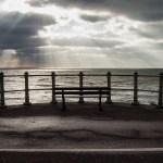 Seaside Bench