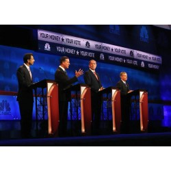 Small Crop Of Who Won The Debate Tonight