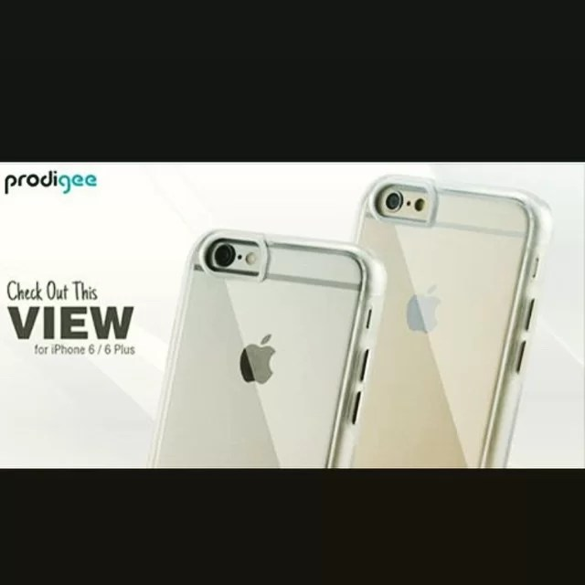 Check out the new view case for iPhone 6 and 6 Plus !!