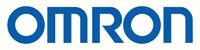 Logotipo de Omron fabricante de tensiometros