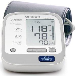 Tensiometro de brazo Omron M6 Confort