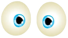 Doctors Warning: Use BOTH Eyes when looking at your phone in the dark