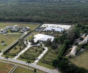 Steve Jobs' Widow Buys Ranch in Florida for $15.3 Million