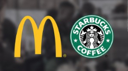 Starbucks and McDonald's Block Porn from their Wi-Fi Networks