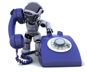Apple, AT&T, FCC and Google team up in 'strike force' to combat Robocalls