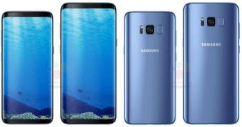 Samsung Galaxy S8 & Samsung Galaxy S8 Plus Specs Sheet Leaked