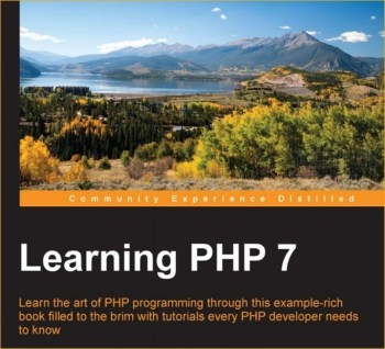 "Free eBook 24HRS ""Learning PHP 7"" PDF ePub Mobi Kindle Formats"