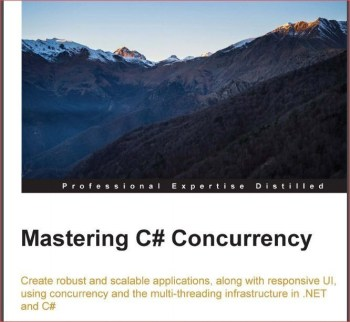 "Free eBook 24hrs ""Mastering C# Concurrency"" PDF ePub Mobi Kindle Formats"