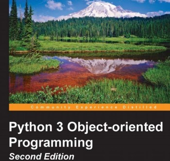 24Hrs Sale: Python 3 Object-oriented Programming – Second Edition