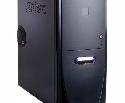 Antec Sonata Piano Black Quiet Mid Tower Case