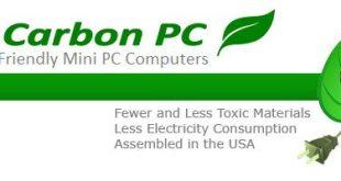 Low Carbon PC WIND Mini Computer Review