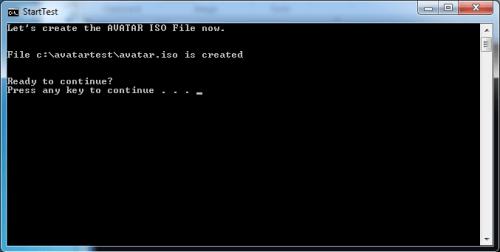 cod benchmark 03 500x252 C.O.D. NAS Benchmarking Utility   Free!