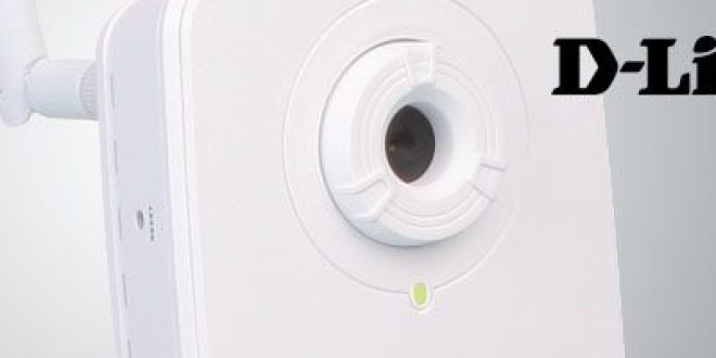 Revew: D-Link DCS-1130 Wireless N Network Camera