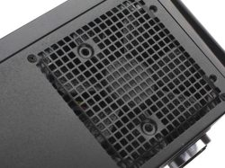 SilverStone GD06 14 250x187 Review:  SilverStone GD06 Home Theater PC Case