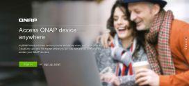QNAP's myQNAPcloud SmartLink Service
