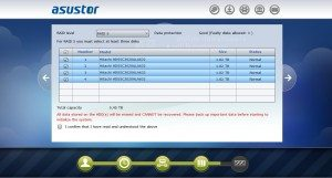 ASUSTOR AS204TE 16 300x161 ASUSTOR AS 204TE Review