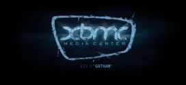 XBMC 13.1 Gotham returns
