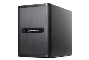 SilverStone DS380 NAS Case Review