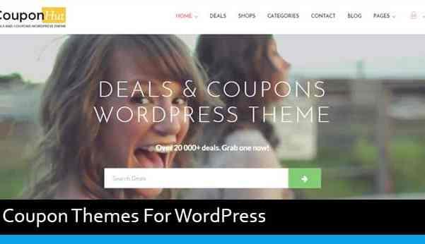 best-coupon-themes-wordpress