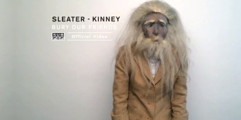 Sleater-Kinney Releases Long List Of Dates