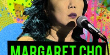 Win Tickets to JFL NorthWest: Margaret Cho at The Vogue Theatre (Vancouver)