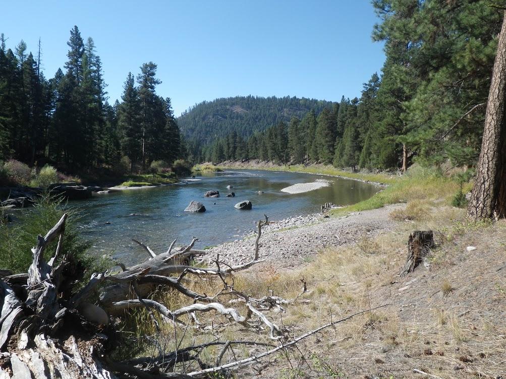 Blackfoot Scenery 5
