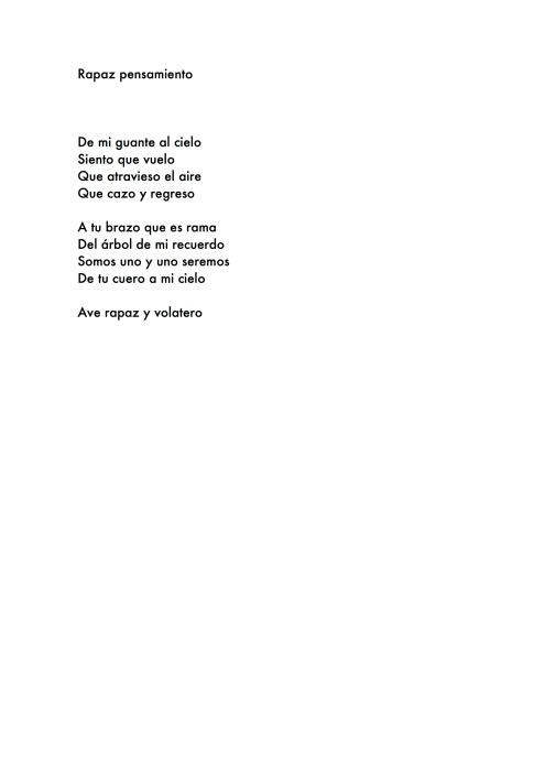 Francisco Gutierrez - Rapaz pensamiento