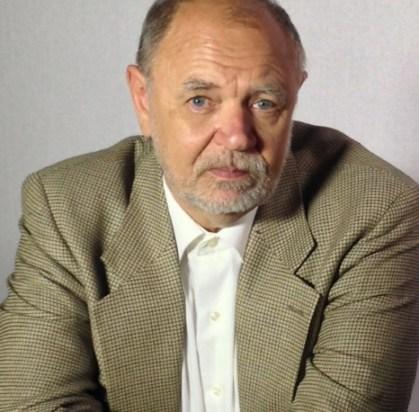 Galen profile pic