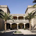 Un Parador encantador en Extremadura