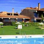 Un alojamiento de lujo en Segovia