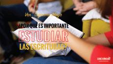 es importante estudiar las Escrituras_Conexion SUD