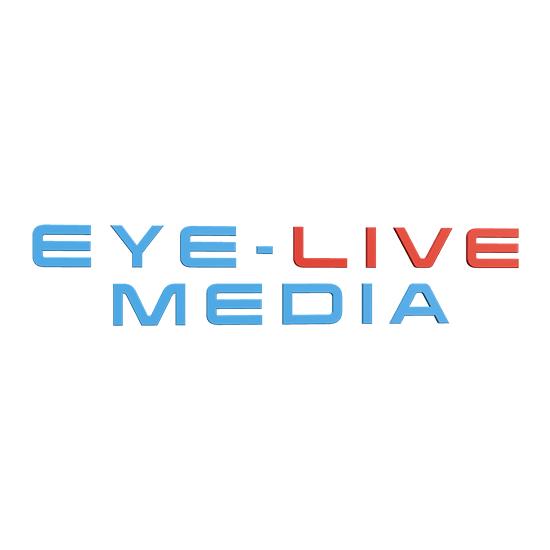EYE-LIVE LOGO 500X500