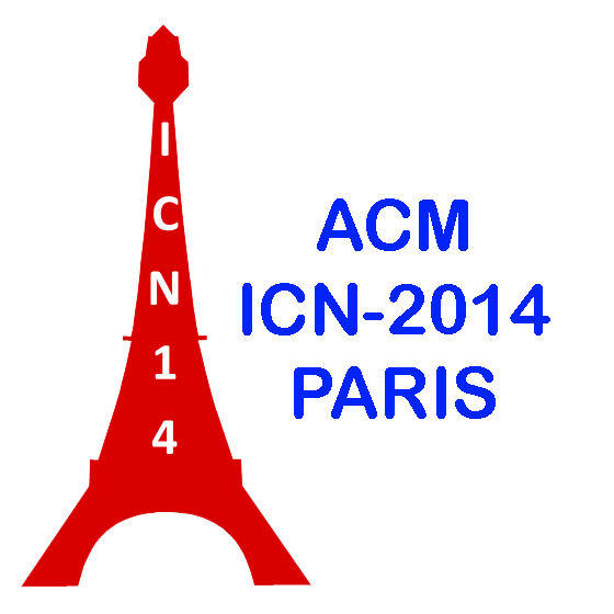 ICN Conference Logo