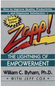 Zapp! Comment mettre en place l'Empowerment dans l'entreprise