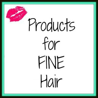 Products-For-Fine-Hair