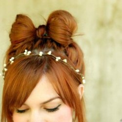 how-to-tie-a-hair-bow