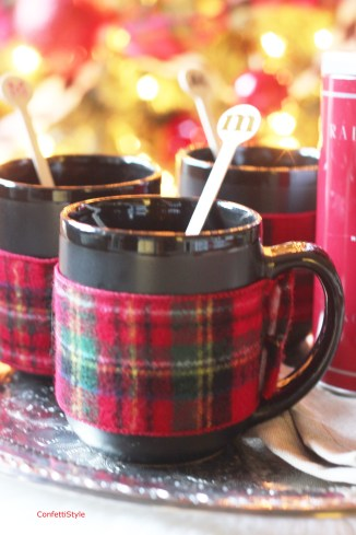DIY Mug Wrap by ConfettiStyle4