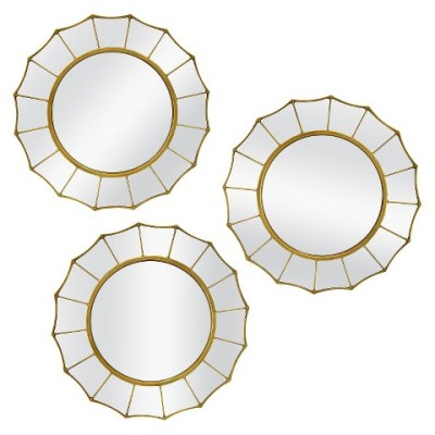 Threshold Mirror Set
