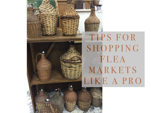 Tips For Shopping Flea Markets Like a Pro.001