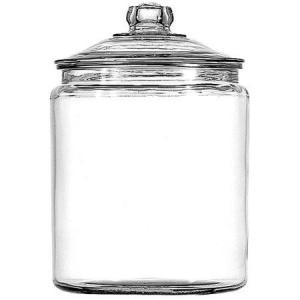 Walmart Gallon Heritage Jar